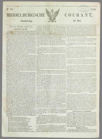 Middelburgsche Courant 1862-05-22