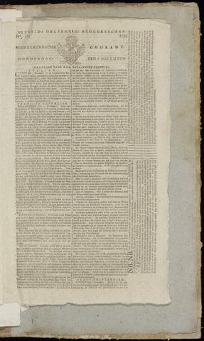 Middelburgsche Courant 1799-12-26