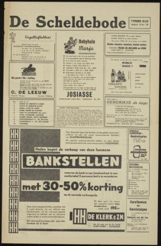 Scheldebode 1960-12-15