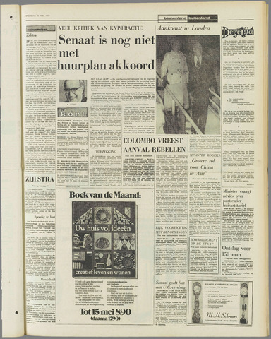 de Stem 1971-04-28