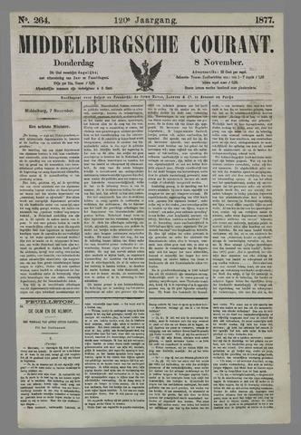 Middelburgsche Courant 1877-11-08