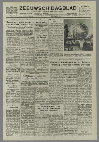 Zeeuwsch Dagblad 1953-06-23