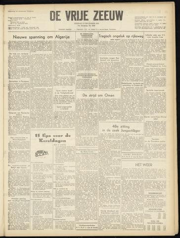 de Vrije Zeeuw 1955-12-23