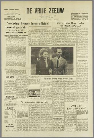 de Vrije Zeeuw 1964-02-10