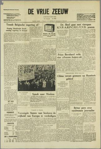 de Vrije Zeeuw 1963-07-03