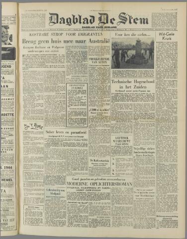 de Stem 1951-02-24