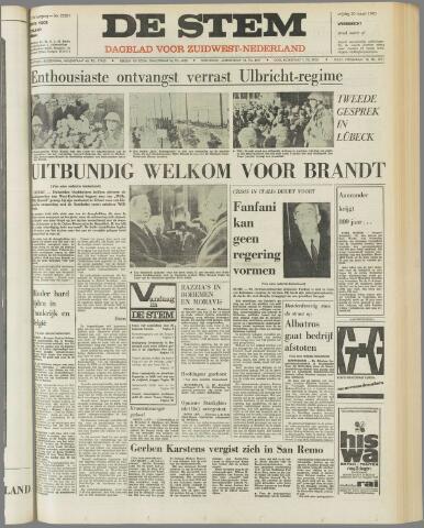 de Stem 1970-03-20