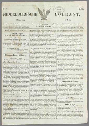 Middelburgsche Courant 1860-05-08