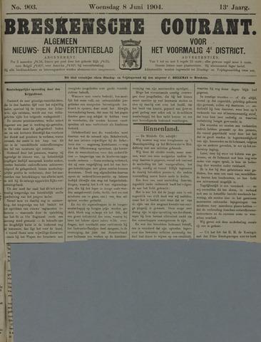 Breskensche Courant 1904-06-08