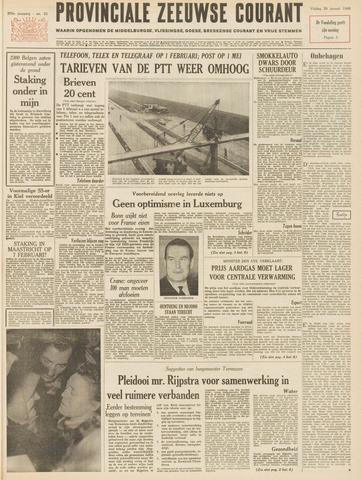 Provinciale Zeeuwse Courant 1966-01-28