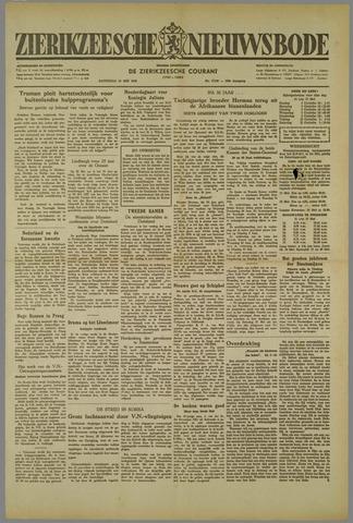 Zierikzeesche Nieuwsbode 1952-05-10