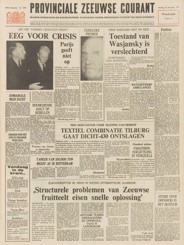 Provinciale Zeeuwse Courant 1967-12-19