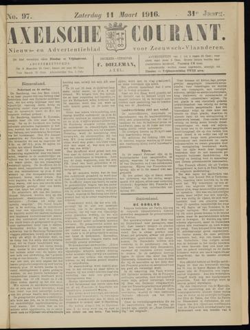 Axelsche Courant 1916-03-11