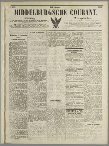 Middelburgsche Courant 1908-09-28