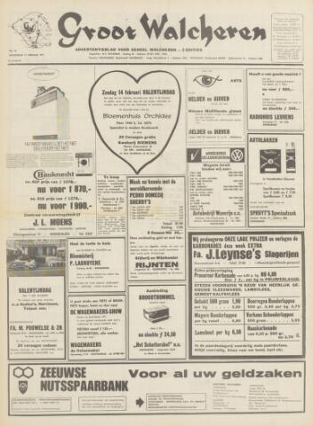 Groot Walcheren 1971-02-10