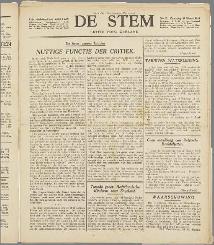 de Stem 1945-03-10