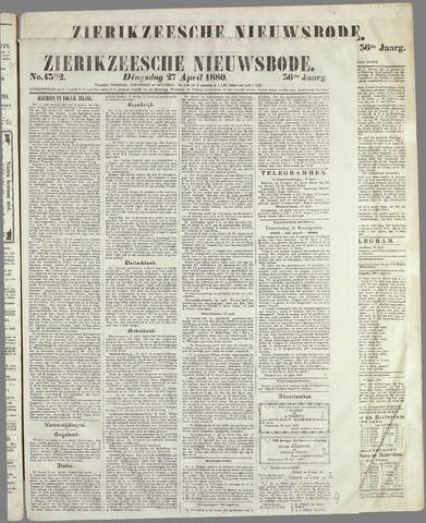 Zierikzeesche Nieuwsbode 1880-04-27
