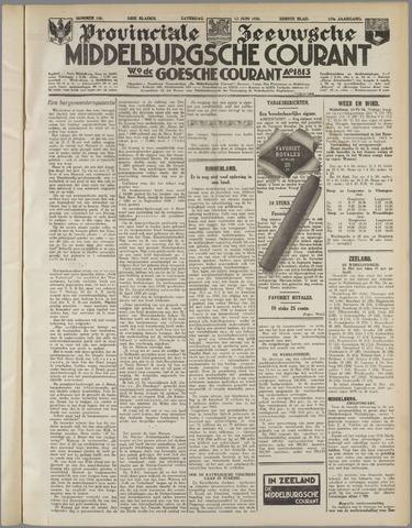 Middelburgsche Courant 1936-06-13