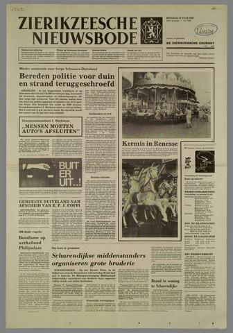 Zierikzeesche Nieuwsbode 1983-07-26