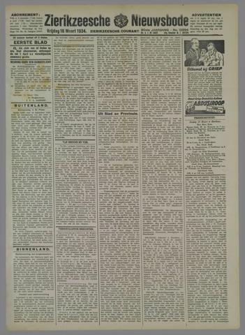 Zierikzeesche Nieuwsbode 1934-03-16
