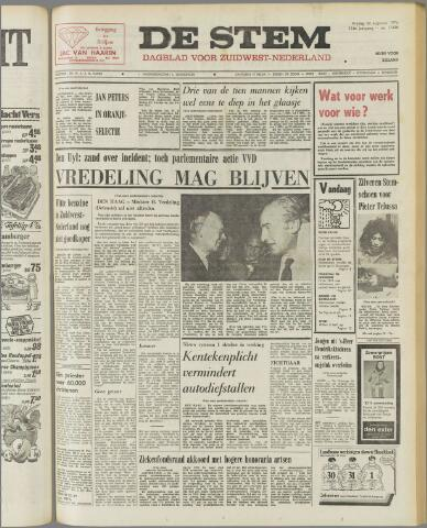 de Stem 1974-08-30