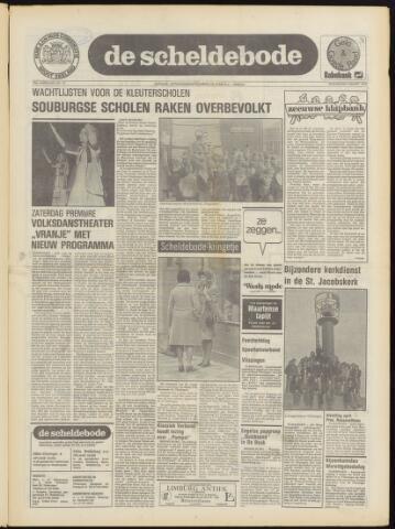 Scheldebode 1975-02-27