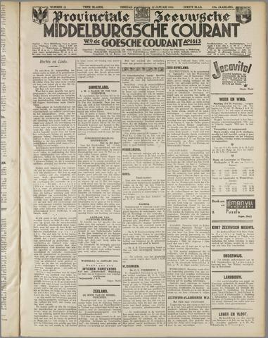 Middelburgsche Courant 1935-01-15