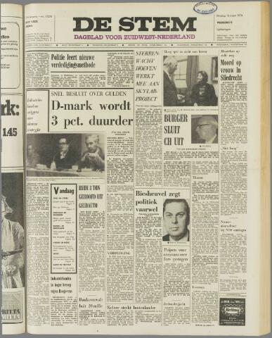 de Stem 1973-03-13