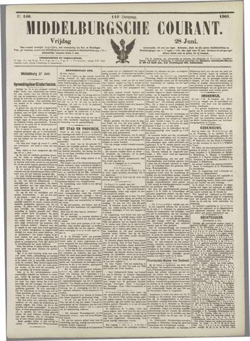 Middelburgsche Courant 1901-06-28