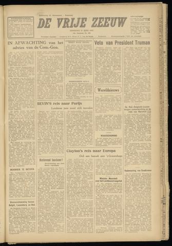 de Vrije Zeeuw 1947-06-17
