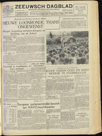 Zeeuwsch Dagblad 1955-07-20
