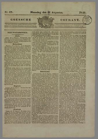 Goessche Courant 1843-08-21