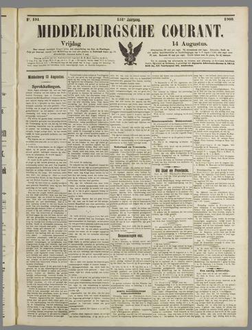 Middelburgsche Courant 1908-08-14