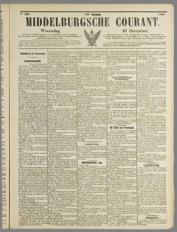 Middelburgsche Courant 1906-12-19