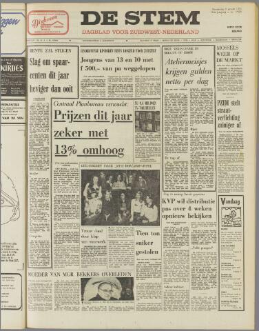 de Stem 1974-01-03