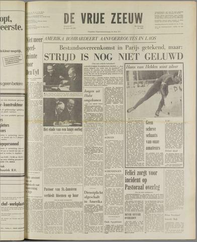 de Vrije Zeeuw 1973-01-29