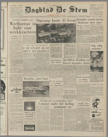 de Stem 1960-06-30
