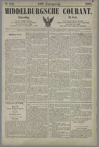 Middelburgsche Courant 1883-07-21