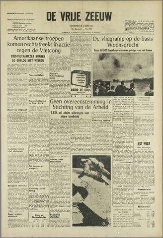de Vrije Zeeuw 1965-06-10