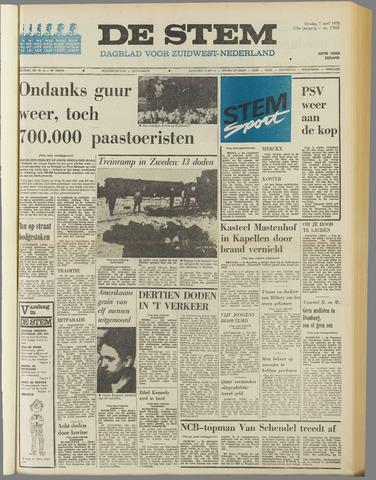 de Stem 1975-04-01