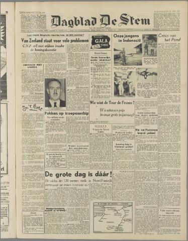 de Stem 1949-06-30