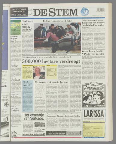 de Stem 1994-11-09
