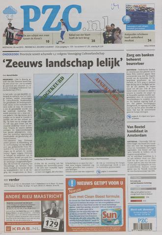 Provinciale Zeeuwse Courant 2010-05-26