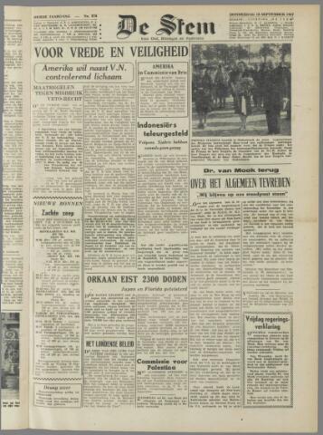 de Stem 1947-09-18