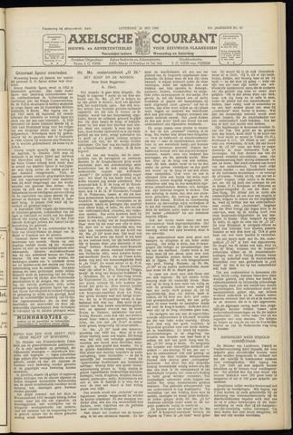 Axelsche Courant 1949-05-28