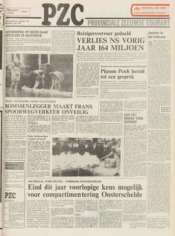 Provinciale Zeeuwse Courant 1973-07-07