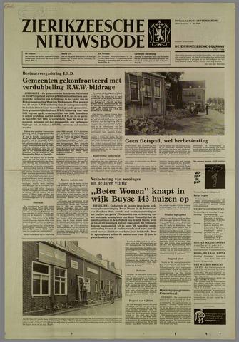 Zierikzeesche Nieuwsbode 1984-09-13