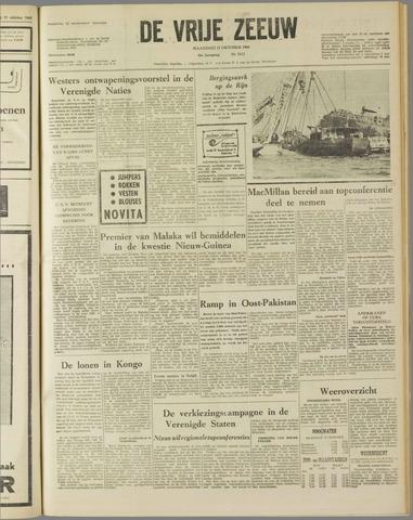 de Vrije Zeeuw 1960-10-17