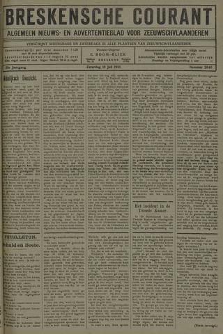 Breskensche Courant 1921-07-16