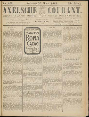 Axelsche Courant 1912-03-30